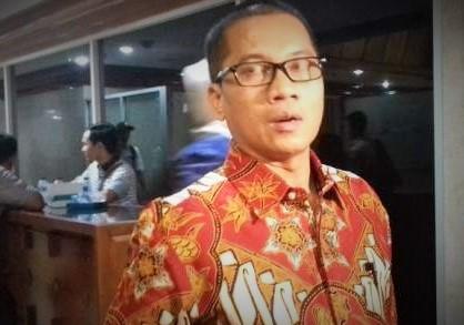 Sekretaris PAN Yandri Susanto/Foto nusantaranews via suara