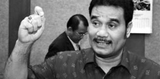 Wakil Ketua Komisi X DPR RI, Sutan Adil Hendra/Foto nusantaranews via poskotanews