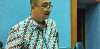 Wakil ketua komisi X DPR Ferdiansyah/Foto nusantaranews via AE