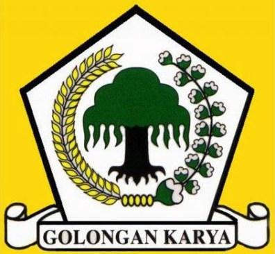 0Logo Golkar