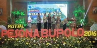 Peluncuran FPB 2016 di Balairung Soesilo Soedarman, Gedung Sapta Pesona Jakarta, kantor Kemenpar, Rabu (28/9)/Foto: Dok. Kemenpar