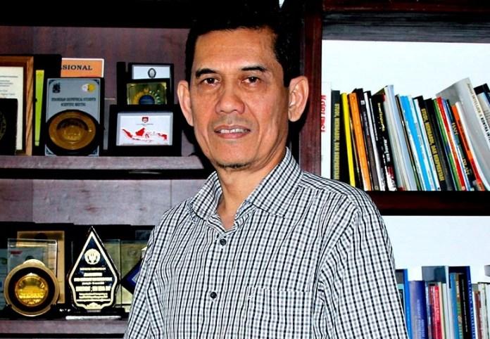 Direktur Eksekutif Indonesian Resource Studies (IRESS) Marwan Batubara/Foto: mlmagz.com