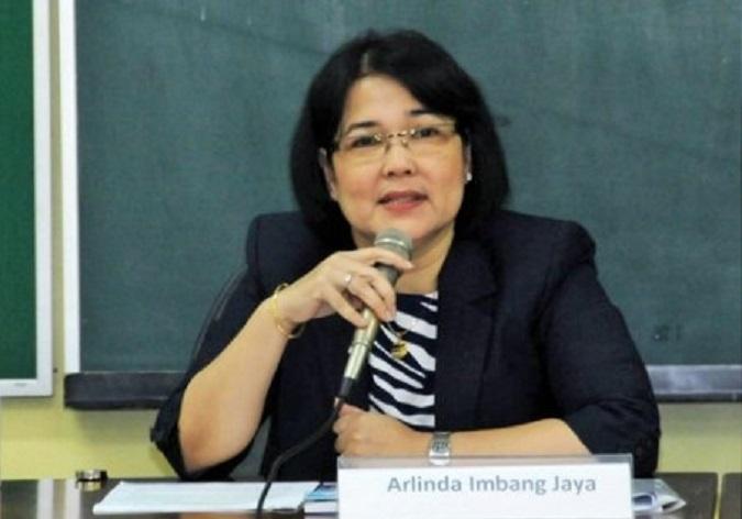 Direktur Jenderal PEN Kemendag Arlinda Imbang Jaya/Foto: Dok. Kemendag