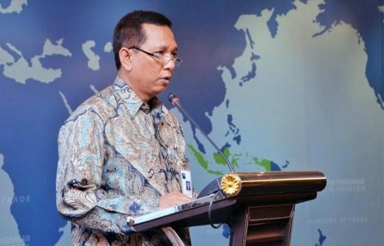 Direktur Jenderal Perdagangan Luar Negeri Kementerian Perdagangan Dody Edward/Foto: dok kemendag