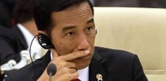Presiden Joko Widodo/ Foto IST