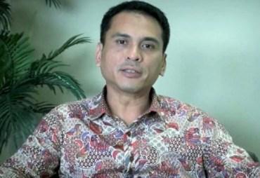 Kepala Biro KLI, Nufransa Wira Sakti/Foto: Istimewa