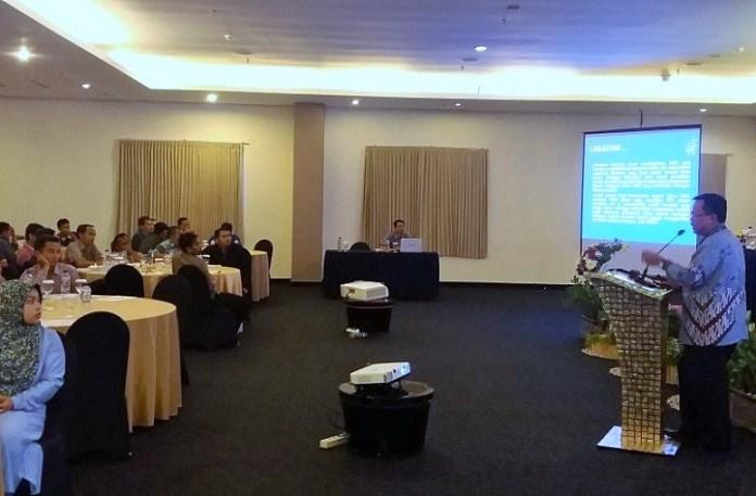 Kepala Biro Keuangan dan BMN Kemenag Syihabuddin Latief/Foto: Dok Kemenag/Dodo