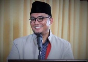 Ketua Umum Pimpinan Pusat Pemuda Muhammadiyah, Dahnil Anzar Simanjuntak/Foto nusantaranews via panjimas