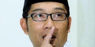 Ridwan-Kamil Wali Kota Bandung/Foto Istimewa
