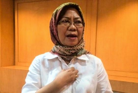 Siti Zuhro peneliti LIPI/Foto via suarasurabaya