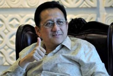 Sosok Irman Gusman sang Pejuang Rakyat/Foto Istimewa