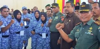 300 Masyarakat Mengikuti Pendidikan Bela Negara/Foto: Dok. tniad.mil.id