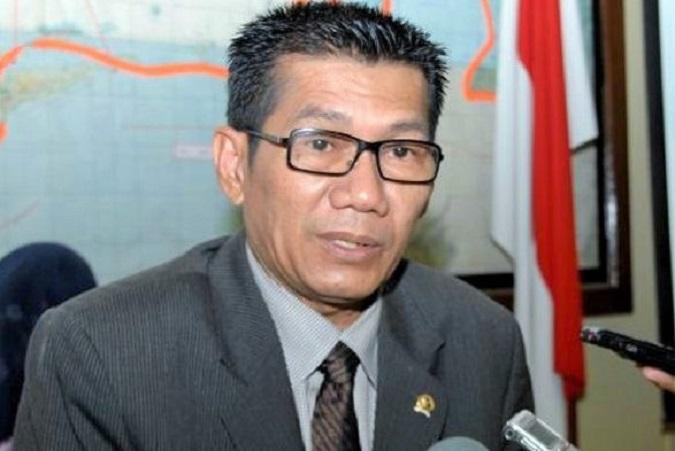 Anggota Dewan Perwakilan Rakyat (DPR) RI Agun Gunandjar/Foto Ila/Ist