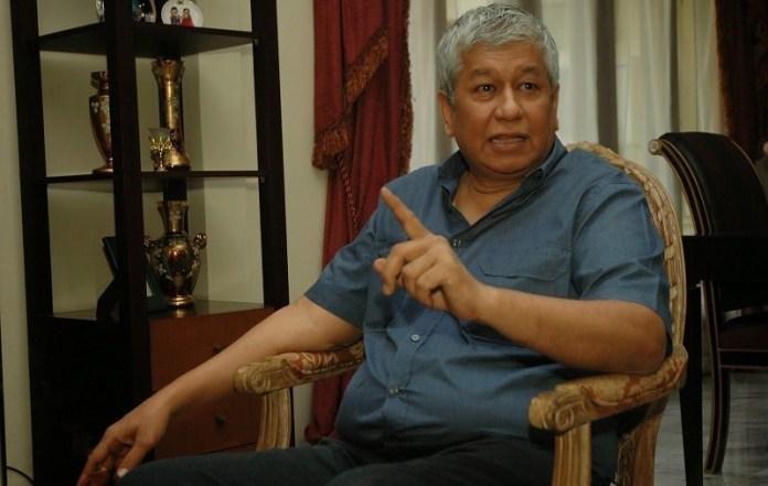 Direktur Eksekutif Center of Energy and Resources Indonesia (CERI) Yusri Usman/Foto: Istimewa