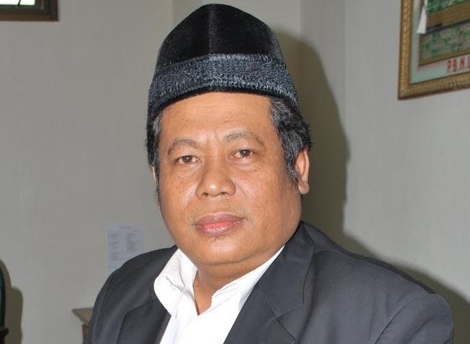 Ketua PBNU, Marsudi Syuhud. Foto via rmi-jateng