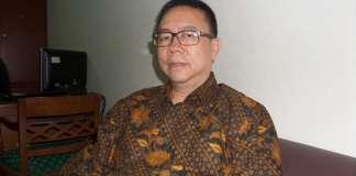 Ketua dewan pers Yosep Adi Prasetyo. Foto via suara
