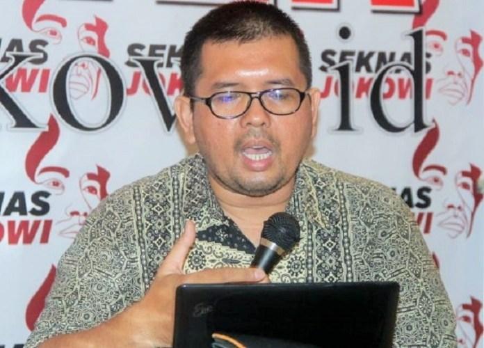 Pengamat Badan Penyelenggara Jaminan Sosial (BPJS), Timboel Siregar/Foto: Dok Berita Satu