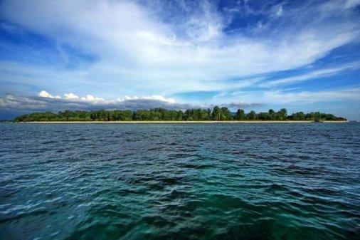 Pulau Giliyang Foto Dok. Beritamadura.com
