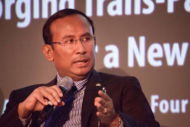 Anggota Komisi VII DPR RI, Satya Widya Yudha/Foto: Dok. SatyaYudha