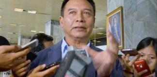 Wakil Ketua Komisi I DPR RI, TB Hasanudin/Foto: IST