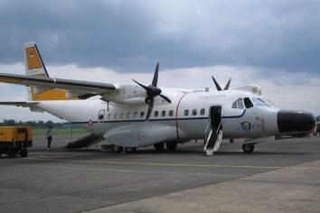 CN-235 MPA / Istimewa