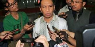 anggota komisi I fraksi Golkar Zainudin Amali/Foto: dok. Kompas