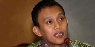 Anggota komisi III DPR fraksi PKB Abdul Kadir Karding. Foto IST