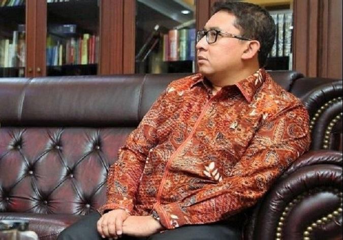 Wakil Ketua DPR Fadli Zon/Foto: Dok Pribadi (Istimewa)