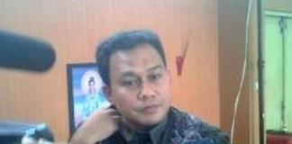 JPU KPK Ali Fikri/Foto. IST