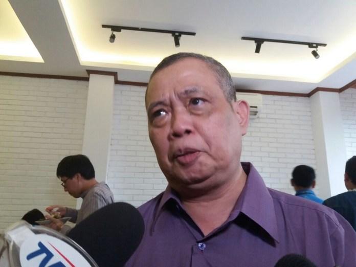 Pengurus Besar Nahdatul Ulama (PBNU) Imam Aziz. Foto Fadhila/Nusantaranews