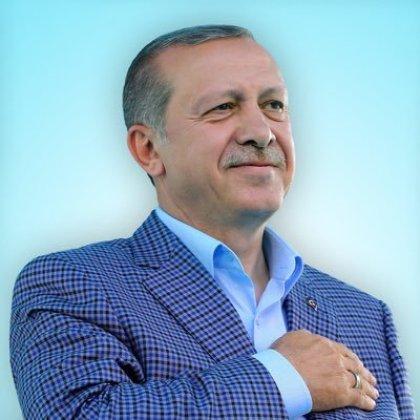 Presiden Turki, Recep Tayyip Erdoğan. Foto Dok. @RT_Erdogan