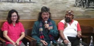Tokoh Nahdlatul Ulama (NU) KH. Nuril Arifin (Gus Nuril). Foto IST
