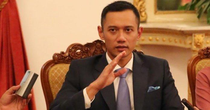 Agus Harimurti Yudhoyono Cagub DKI Jakarta. Foto via @yesmuslim