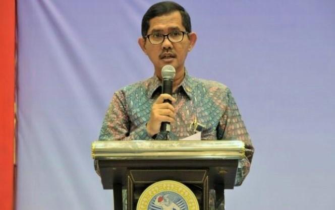 Deputi Koordinasi Ekonomi Makro dan Mikro Kementerian Koordinator Bidang Perekonomian (Kemenko Perekonomian) Bobby Hamzah Rafinus/Foto via ekon.go.id