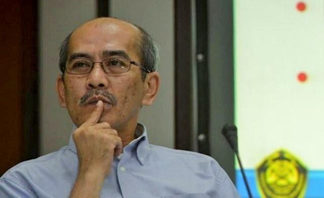 Pakar ekonomi, Faisal Basri/Foto : Dok. fctcuntukindonesia.org