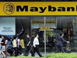 Kurator Maybank Ternyata Sudah Berstatus Tersangka/Foto : Dok. Warta Ekonomi