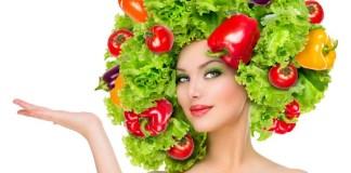 Vegetarian Salads - Why Go Veg?/Foto: Dok. thecompleteherbalguide.com