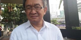 Pengacara Maqdir Ismail/Foto Fadilah/NUSANTARAnews
