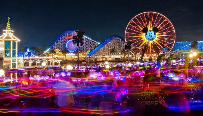 Disney Califórnia Adventure Parques/Foto: dicasdelasvegas.com.br