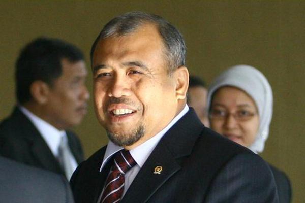 Hakim MK, Patrialis Akbar/foto dok satuharapan