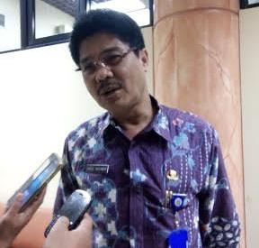 Kepala Dinas Pendidikan Jatim, Saiful Rahman. Foto Try Wahyudi