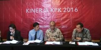 Ketua Komisi Pemberantasan Korupsi (KPK) Agus Rahardjo. Foto Fadilah/Nusantaranews