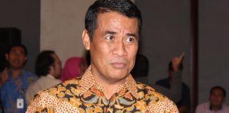 Menteri Pertanian (Mentan) Andi Amran Sulaiman. Foto Andika/Nusantaranews