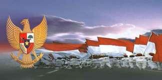 Pancasila adalah jawaban masa depan. Foto IST/Nusantaranews