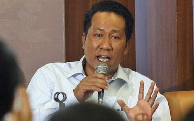Ketua Badan Legislasi (Baleg) DPR Supratman Andi Agtas/Foto: Elshinta.com