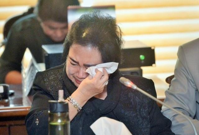Putri Bung Karno, Rachmawati Soekarnoputri/Foto: postmetro