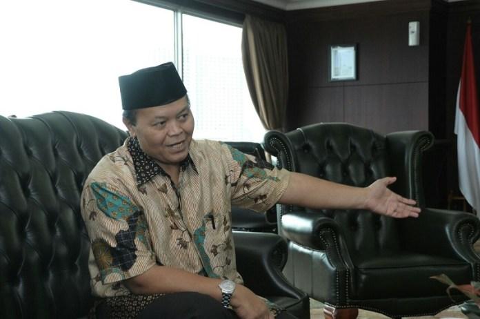 Wakil Ketua MPR RI, Hidayat Nur Wahid/Foto: Dok. Humas MPR