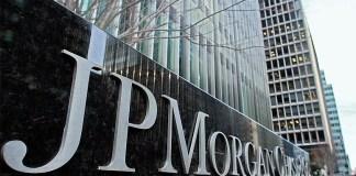 JP Morgan/Foto: eskipaper.com