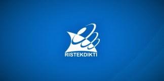 Logo Ristekdikti/Ilustrasi via dikti.go.id