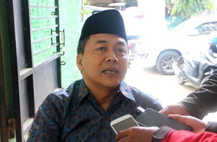 Anggota Komisi I DPR Fraksi PKB Arvin Hakim Thoha. Foto Murianews